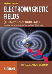 Electromagnetic Fields  Theory and Problems  PDF