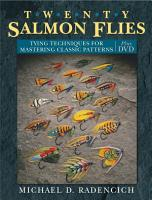 Twenty Salmon Flies PDF