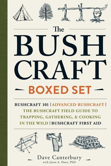 The Bushcraft Boxed Set PDF