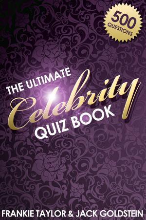 The Ultimate Celebrity Quiz Book PDF