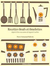 Recettes Oeufs et Omelettes