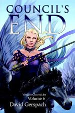 Council's End: Verdan Chronicles: Volume 6