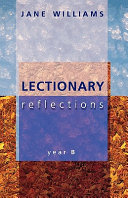Lectionary Reflections