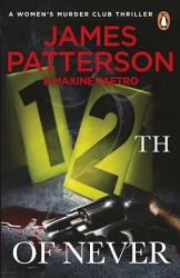 12th Of Never Book PDF