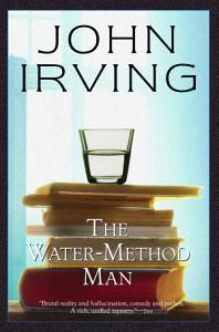 The Water Method Man Book