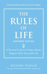 The Rules of Life  Expanded Edition PDF