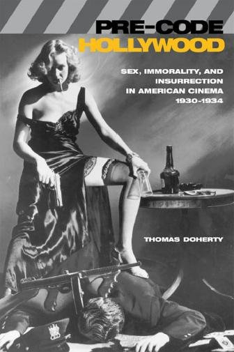 Download Pre Code Hollywood Book