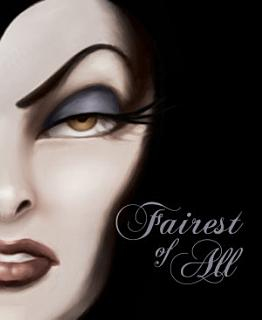 Fairest of All  A Tale of the Wicked Queen Book