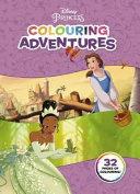 Disney Book PDF
