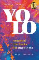 Yolo Book