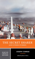 The Secret Sharer and Other Stories  Norton Critical Editions  PDF