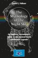The Mythology of the Night Sky PDF