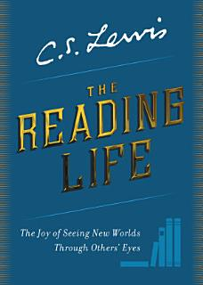 The Reading Life Book