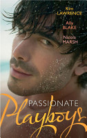 Passionate Playboys  The Demetrios Bridal Bargain   The Magnate s Indecent Proposal   Hot Nights with a Playboy  Mills   Boon M B  PDF