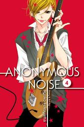 Anonymous Noise: Volume 4