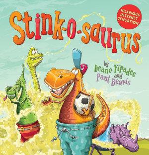 Stink o saurus