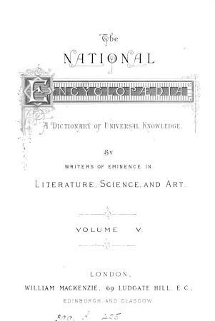 The national encyclop  dia  Libr  ed PDF
