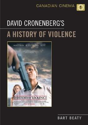 David Cronenberg s A History of Violence PDF