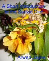 A Short Introduction to the Sattvic Diet PDF