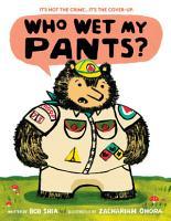 Who Wet My Pants  PDF