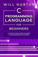 C Programming Language for Beginners PDF