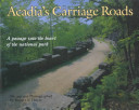 Acadia's Carriage Roads