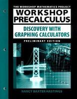 Workshop Precalculus PDF