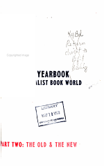 AB Bookman's Yearbook
