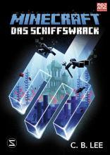 Minecraft Roman   Das Schiffswrack PDF