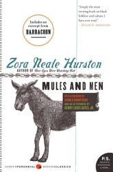 Mules and Men PDF