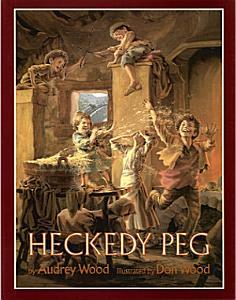 Heckedy Peg Book