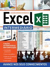 Coleção Aprenda Informática Excel Ed.02 Intermediário