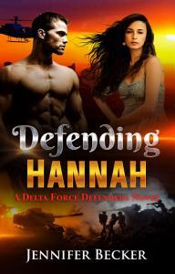 Defending Hannah PDF