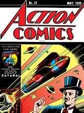 Action Comics (1938-) #12