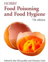 Hobbs  Food Poisoning and Food Hygiene  Seventh Edition PDF