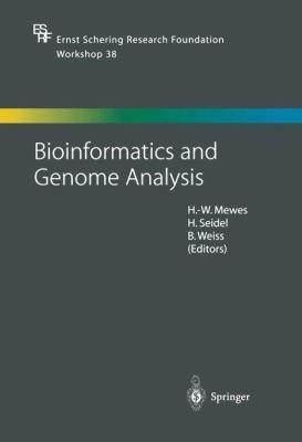 Bioinformatics and Genome Analysis