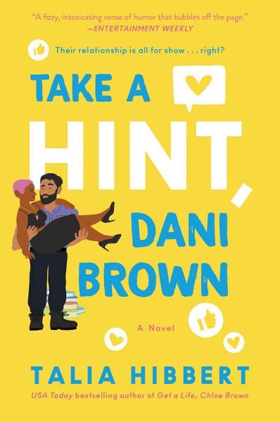 Download Take a Hint  Dani Brown Book
