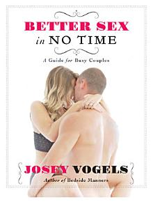 Better Sex In No Time PDF