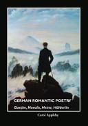 German Romantic Poetry PDF