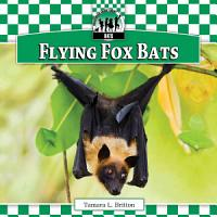 Flying Fox Bats PDF