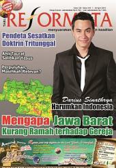 Tabloid Reformata Edisi 126 April 2010