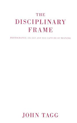 The Disciplinary Frame