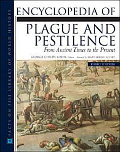 Encyclopedia of Plague and Pestilence PDF