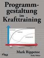 Programmgestaltung im Krafttraining PDF
