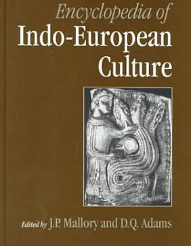 Encyclopedia of Indo European Culture PDF