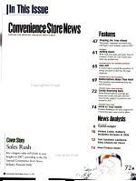Convenience Store News PDF