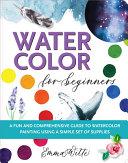 Watercolor for Beginners PDF