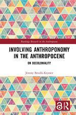 Involving Anthroponomy in the Anthropocene