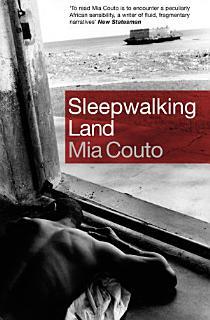 Sleepwalking Land Book
