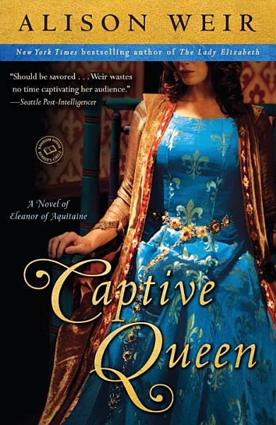 Download Captive Queen Book